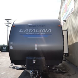 2019 Coachmen Catalina 323BHDSCK  - Travel Trailer New  in Milford DE For Sale by Delmarva RV Center call 800-843-0003 today for more info.