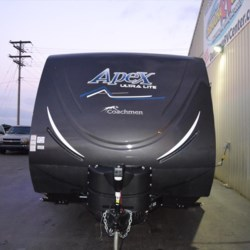 2019 Coachmen Apex 288BHS  - Travel Trailer New  in Milford DE For Sale by Delmarva RV Center call 800-843-0003 today for more info.