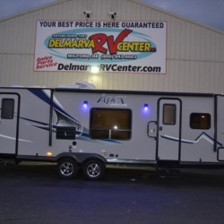 New 2019 Coachmen Apex 288BHS For Sale by Delmarva RV Center available in Milford, Delaware