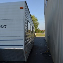 Delmarva RV Center 2004 Spirit of America 249QB  Travel Trailer by Coachmen | Milford, Delaware
