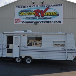 Used 2004 Coachmen Spirit of America 249QB For Sale by Delmarva RV Center available in Milford, Delaware