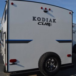 Delmarva RV Center 2019 Kodiak Cub 175BH  Travel Trailer by Dutchmen | Milford, Delaware