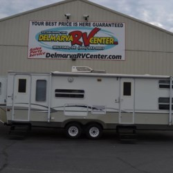 Used 2005 Keystone Outback 28RSDS For Sale by Delmarva RV Center in Smyrna available in Smyrna, Delaware