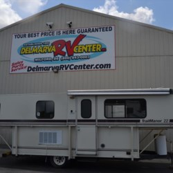 Used 1998 TrailManor 22 For Sale by Delmarva RV Center available in Milford, Delaware