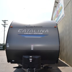 New 2019 Coachmen Catalina 283RKS For Sale by Delmarva RV Center available in Milford, Delaware