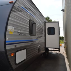 2019 Coachmen Catalina 283RKS  - Travel Trailer New  in Milford DE For Sale by Delmarva RV Center call 800-843-0003 today for more info.
