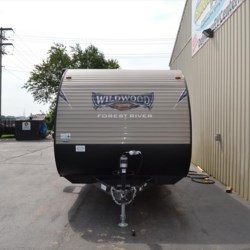 2018 Forest River Wildwood X-Lite 197BH  - Travel Trailer New  in Milford DE For Sale by Delmarva RV Center call 800-843-0003 today for more info.