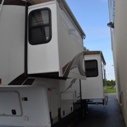 Delmarva RV Center 2012 Sabre 29 CKDS  Fifth Wheel by Palomino | Milford, Delaware
