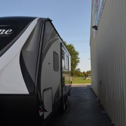 Delmarva RV Center in Seaford 2018 Imagine 2150RB  Travel Trailer by Grand Design | Seaford, Delaware