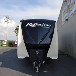 2018 Grand Design Reflection 297RSTS  - Travel Trailer New  in Seaford DE For Sale by Delmarva RV Center in Seaford call 302-212-4392 today for more info.