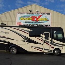 New 2018 Coachmen Pursuit 30FW For Sale by Delmarva RV Center in Smyrna available in Smyrna, Delaware