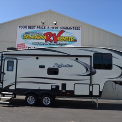 New 2019 Grand Design Reflection 230RL For Sale by Delmarva RV Center available in Milford, Delaware