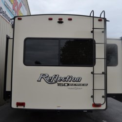 Delmarva RV Center 2019 Reflection 295RL  Fifth Wheel by Grand Design | Milford, Delaware