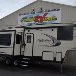 New 2019 Grand Design Reflection 295RL For Sale by Delmarva RV Center available in Milford, Delaware