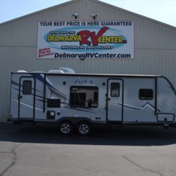 New 2018 Coachmen Apex 249RBS For Sale by Delmarva RV Center available in Milford, Delaware