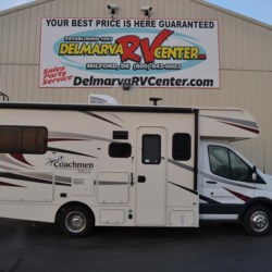 New 2018 Coachmen Freelander Micro Minnie 20CBT For Sale by Delmarva RV Center in Smyrna available in Smyrna, Delaware