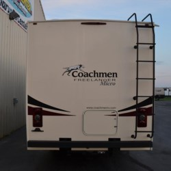 Delmarva RV Center in Smyrna 2018 Freelander Micro Minnie 20CBT  Class C by Coachmen | Smyrna, Delaware