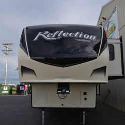 2018 Grand Design Reflection 367BHS  - Fifth Wheel New  in Seaford DE For Sale by Delmarva RV Center in Seaford call 302-629-3606 today for more info.