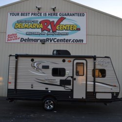 New 2018 Coachmen Clipper 17BH For Sale by Delmarva RV Center available in Milford, Delaware