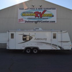 Used 2009 Dutchmen Aerolite 25QS For Sale by Delmarva RV Center available in Milford, Delaware