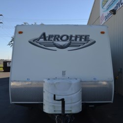 2009 Dutchmen Aerolite 25QS  - Travel Trailer Used  in Milford DE For Sale by Delmarva RV Center call 800-843-0003 today for more info.