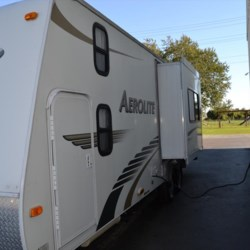 Delmarva RV Center 2009 Aerolite 25QS  Travel Trailer by Dutchmen | Milford, Delaware