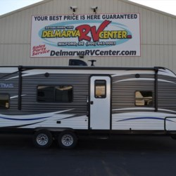 New 2018 Dutchmen Aspen Trail 2710BH For Sale by Delmarva RV Center available in Milford, Delaware