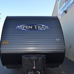 2018 Dutchmen Aspen Trail 2710BH  - Travel Trailer New  in Milford DE For Sale by Delmarva RV Center call 800-843-0003 today for more info.
