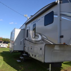 New 2018 Jayco Eagle HT 27.5RLTS For Sale by Delmarva RV Center in Smyrna available in Smyrna, Delaware