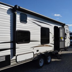 New 2018 Jayco Jay Flight SLX 264BH For Sale by Delmarva RV Center in Smyrna available in Smyrna, Delaware