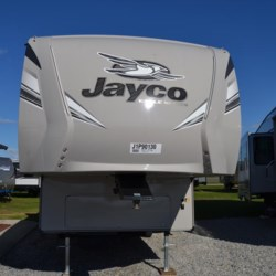 New 2018 Jayco Eagle HT 26.5RLS For Sale by Delmarva RV Center in Smyrna available in Smyrna, Delaware