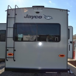 Delmarva RV Center in Smyrna 2018 Eagle HT 26.5RLS  Fifth Wheel by Jayco | Smyrna, Delaware