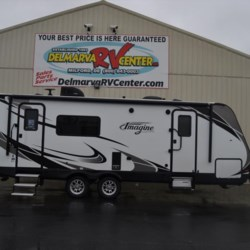 New 2018 Grand Design Imagine 2250RK For Sale by Delmarva RV Center available in Milford, Delaware