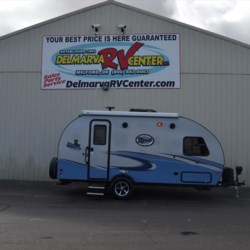 New 2018 Forest River R-Pod RP-179 For Sale by Delmarva RV Center available in Milford, Delaware