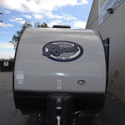 2018 Forest River R-Pod RP-179  - Travel Trailer New  in Milford DE For Sale by Delmarva RV Center call 800-843-0003 today for more info.
