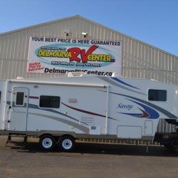 Used 2007 Holiday Rambler Savoy 29RLS For Sale by Delmarva RV Center available in Milford, Delaware