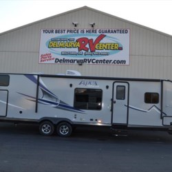 New 2019 Coachmen Apex 300BHS For Sale by Delmarva RV Center available in Milford, Delaware