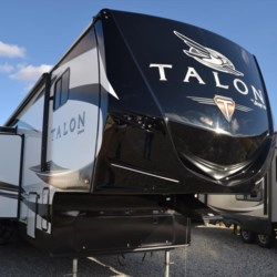 New 2019 Jayco Talon 413T For Sale by Delmarva RV Center in Smyrna available in Smyrna, Delaware