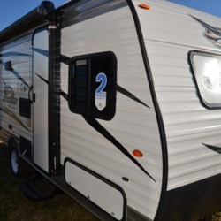 New 2019 Jayco Jay Flight SLX 174BH For Sale by Delmarva RV Center in Smyrna available in Smyrna, Delaware