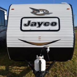 2019 Jayco Jay Flight SLX 174BH  - Travel Trailer New  in Smyrna DE For Sale by Delmarva RV Center in Smyrna call 302-212-4414 today for more info.