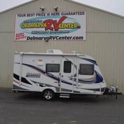 Used 2014 Lance TT 1575 For Sale by Delmarva RV Center in Smyrna available in Smyrna, Delaware