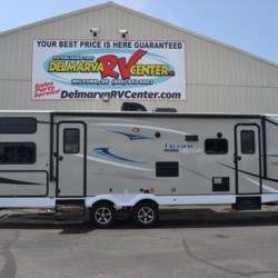New 2019 Coachmen Freedom Express 287BHDS For Sale by Delmarva RV Center available in Milford, Delaware