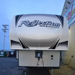 2018 Grand Design Reflection 290BH  - Fifth Wheel New  in Milford DE For Sale by Delmarva RV Center call 800-843-0003 today for more info.