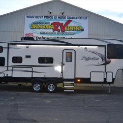 New 2018 Grand Design Reflection 290BH For Sale by Delmarva RV Center available in Milford, Delaware