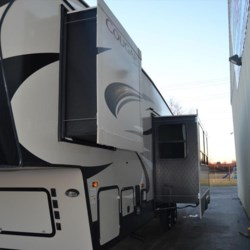 Delmarva RV Center in Seaford 2018 Cougar Half-Ton 32DBH  Fifth Wheel by Keystone | Seaford, Delaware