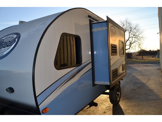 2018 R-Pod RP-178 by Forest River from Delmarva RV Center in Milford, Delaware