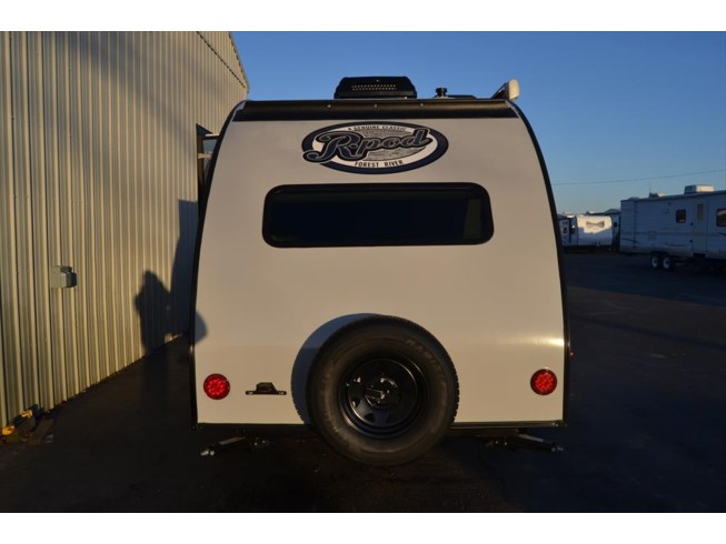 New 2018 Forest River R-Pod RP-178 available in Milford, Delaware