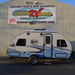 New 2018 Forest River R-Pod RP-178 For Sale by Delmarva RV Center available in Milford, Delaware