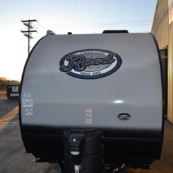 2018 Forest River R-Pod RP-190  - Travel Trailer New  in Milford DE For Sale by Delmarva RV Center call 800-843-0003 today for more info.