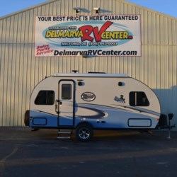 New 2018 Forest River R-Pod RP-190 For Sale by Delmarva RV Center available in Milford, Delaware